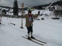 lyžování na sjezdovce pro všechny generace
